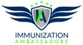 Immunization Ambassadors logo