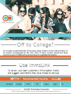 Off to College? PDF