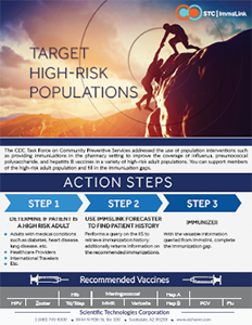 Target High-Risk Populations PDF
